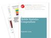 Cover for North America Mobile Statistics