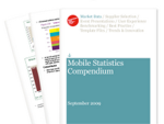 Cover for Global Mobile Statistics