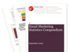 Cover for UK Email Marketing Statistics