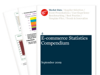 Cover for Global E-commerce Statistics