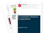 Cover for North America E-commerce Statistics