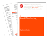 Cover for Email marketing: A Beginner's Guide