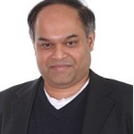 Ajit Jaokar, Author & Founder, futuretext