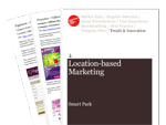 Cover for Location-based Marketing Smart Pack