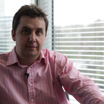 Simon Wood, Head of Operations, Marks and Spencer