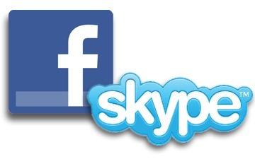 Skype_Facebook_logos