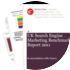 Cover for UK Search Engine Marketing Benchmark Report 2011