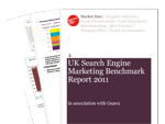 UK Search Engine Marketing Benchmark Report