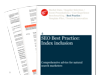 Cover for SEO Best Practice: Index Inclusion