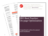 Cover for SEO Best Practice: On-page Optimization