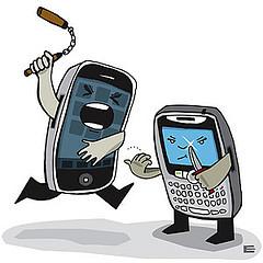 App v mobile web