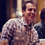 Travis Ulmer, Creative Director, Digital Strategist, Rivet