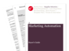Cover for Marketing Automation Buyer's Guide