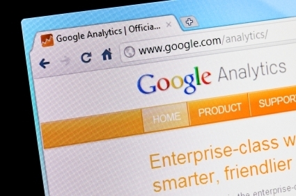 Tracking leads in Google Analytics