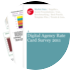 Cover for Digital Agency Rate Card Survey 2011