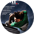 Cover for JUMP Magazine: Issue four