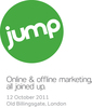 Cover for JUMP 2011 Presentations