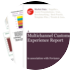 Cover for Multichannel Customer Experience Report