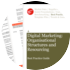 Cover for Digital Marketing: Organisational Structures and Resourcing Best Practice Guide 2011