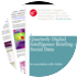 Cover for Quarterly Digital Intelligence Briefing: Social Data
