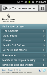 four seasons trend report The four seasons press room presents the latest hotel happenings, industry news, press releases, media contacts and more.