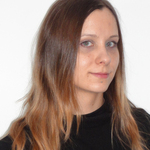Emilija Vilkyte, Head of Digital Optimization and International Commerce, Telegraph Media Group