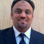 Mustafa Ahmed, Lecturer in E-Commerce & Online Strategies, King Fahd University of Petroleum & Minerals