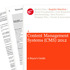 Cover for Content Management Systems (CMS) Buyer's Guide