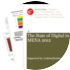 Cover for The State of Digital Marketing in the Middle East and North Africa 2012