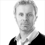 Karl Havard, Client Strategy Director, TBG Dgitial