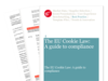 Cover for The EU Cookie Law: A guide to compliance