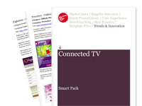Connected TV Smart Pack