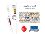 Cover for Media Growth Trends
