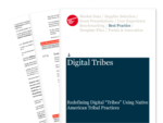Cover for Digital Tribes