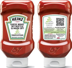 Coupons qr codes