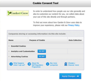 EU e-Privacy Directive: don't call it a cookie law