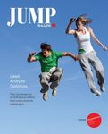 Cover for JUMP Magazine 2012