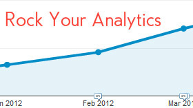 Rock Your Analytics