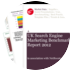 Cover for UK Search Engine Marketing Benchmark Report 2012