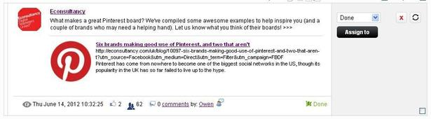 facebook post ctr after 30 mins blog full Facebook Timeline thay đổi hành vi của fan?