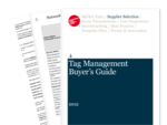 Tag Management Buyer's Guide