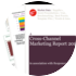 Cover for Cross-Channel Marketing Report 2012