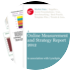 Cover for Online Measurement and Strategy Report 2012