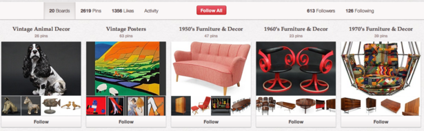 Interior Design Is One Of The Most Popular Topics On Pinterest And FK Has Made Opportunity By Pinning 2619 Images To Its 20 Boards