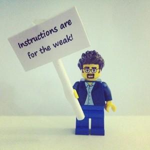 Lego Henry Ellis
