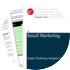 Cover for Building, Monitoring and Improving Your Email Marketing Campaigns