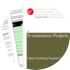 Cover for Ecommerce Checkout Form Guidance Notes - Digital Marketing Template Files