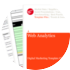 Cover for Web Analytics Requirements - Digital Marketing Template Files