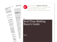 Real-Time Bidding (RTB) Buyer's Guide