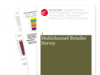 Cover for The Multichannel Retail Survey